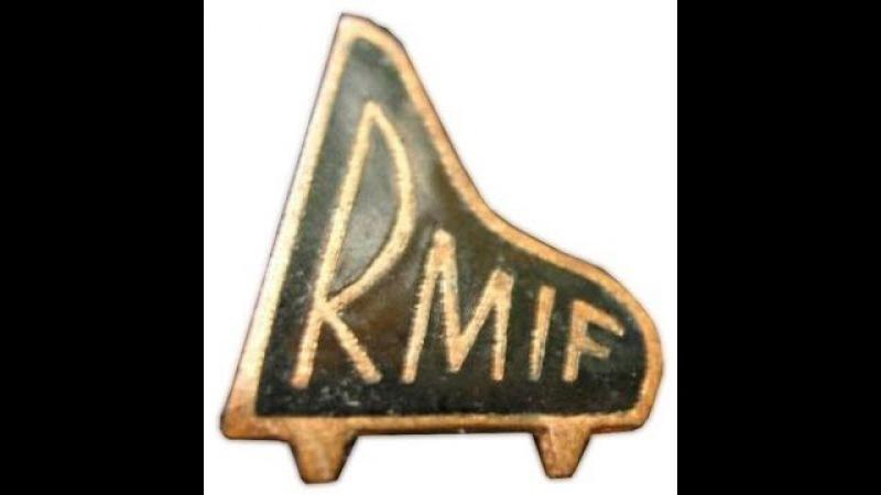 Rmif drums 36 Transcription of the composition Kerim's Lechner's Orbit