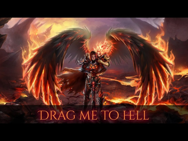 「Nightcore」Drag Me To Hell