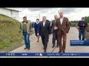 Аграрное производство в Заводоуковском городском округе оценил губернатор