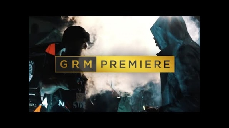 Skepta x Suspect - Look Alive (BlocBoy JB Drake Remix) StayAlive [Music Video] | GRM Daily