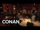 Parcels Overnight 09 12 17 CONAN on TBS