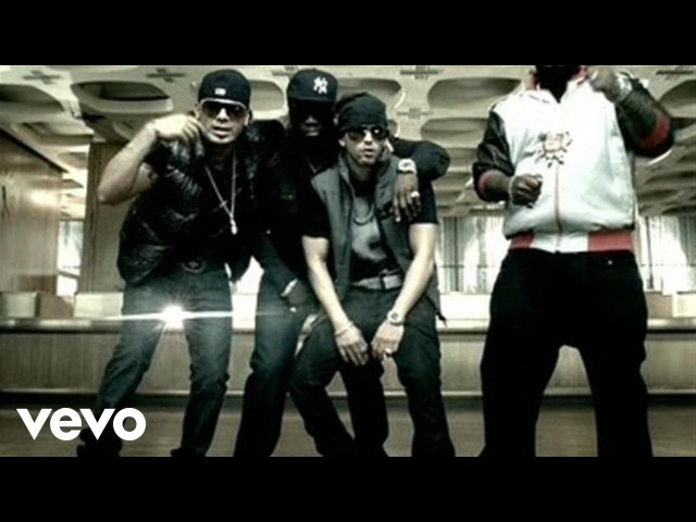 Wisin Yandel No Dejemos Que Se Apague ft 50 Cent T Pain