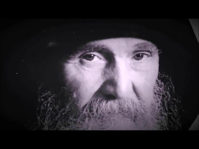 ΘΕΟΥ ΘΕΑ Γέροντας Εφραίμ Αριζόνας Ντοκιμαντέρ elder Ef