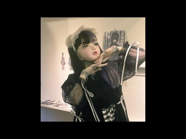 Meet Lulu Hashimoto The Japanese Human Fashion Doll Model