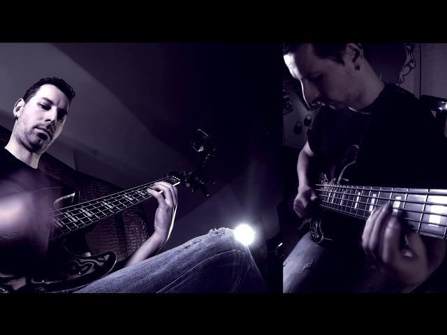 Villis Kabadais - Dont Funk With Me