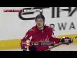 Dmitri Orlov's missile finds twine vs Red Wings (2018)