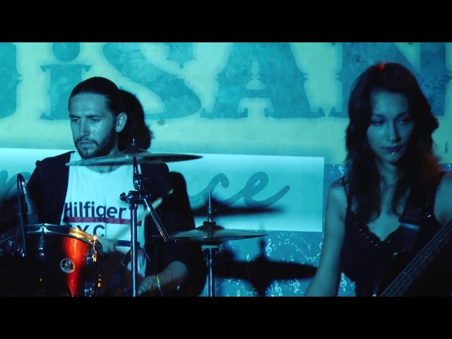 Metameria - 2017 - Live In Krivoy Rog 2