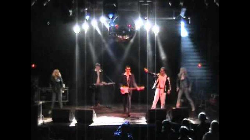 FRESH FOX feat. Tom Reichel -Never say never - Schönau-Berzdorf
