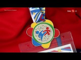 18.10.2017 Из Будапешта на Сахалин вернулись призеры первенства Европы по тхэквондо