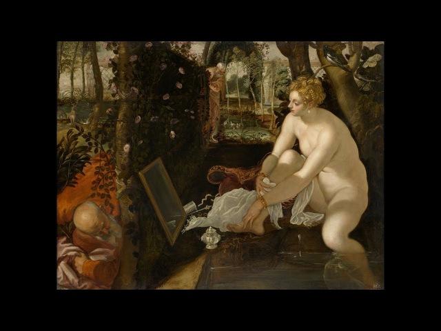 Психология искусства. Прекрасное и ужасное. Часть III. Art Psychology. Beautiful and terrible.