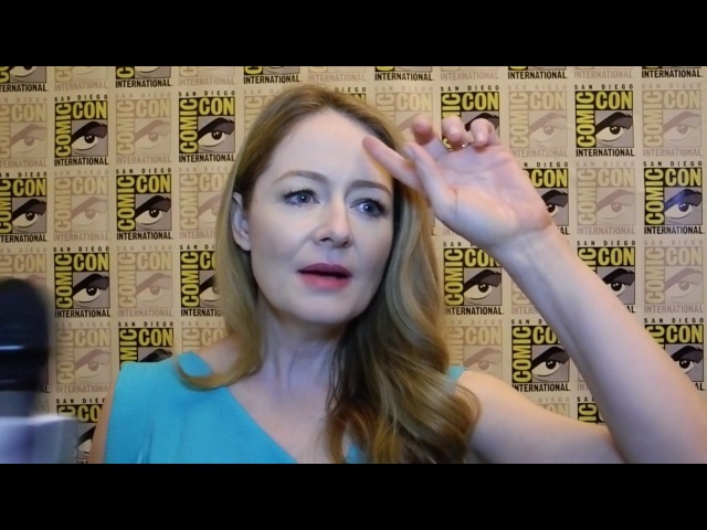 Miranda Otto Interview From Homeland To 24 Legacy