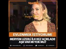 Интервью Мерьем Узерли Стамбул 15 01 2018