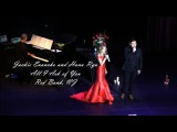 Jackie Evancho &amp Hana Ryu -  All I Ask of You - Red Bank, NJ