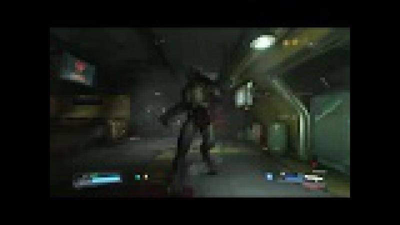 Doom прохождение уровень 3 литейная фабрика