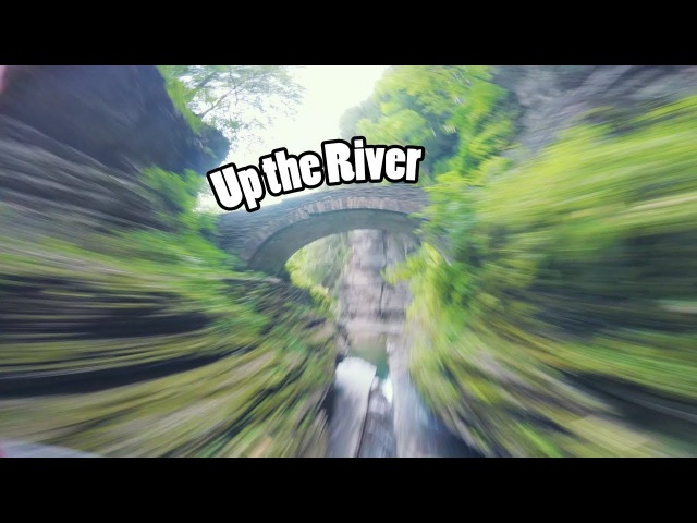 Up The River Hypetrain Motors