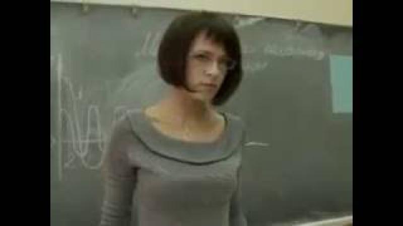 Школа - трейлер сериала