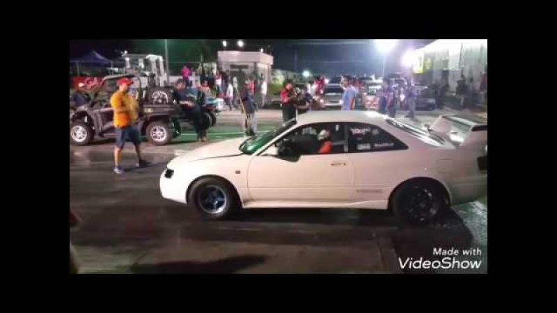 Toyota ae111 Levin 3sge Beams Turbo