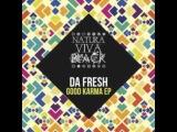 Da Fresh - Strange Love (Original Mix) Natura Viva Black