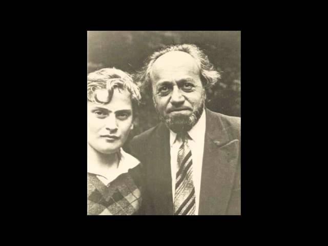 Yehudi Menuhin 16 years old Tartini Devils Trill