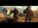 National Geographic 2017 - Фантастический фильм ВАРКРАФТ Зарубежные фильмы