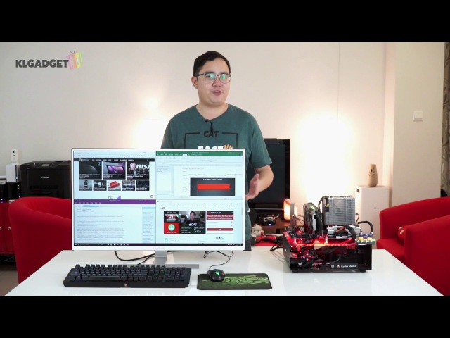 ViewSonic VX3209-2K Review Affordable 32-inch IPS monitor with 2K resolution