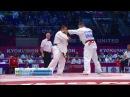 The 3rd KWUCHAMP 2017 Final Мен -90Kg. Aleksandar Komanov vs Kestutis Radvila