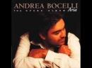 Andrea Bocelli Di Rigori Amato Il Seno