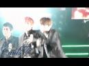 [FANCAM]110824 KPOP Boys in Power@HK ZE:A - Heart For 2 (HyungSik DongJun ver.)