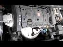 Двигатель (Ситроен) Citroen C4 1 6 16V NFU1