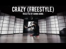 Art of Sleeping Crazy Freestyle by Shawn Duong