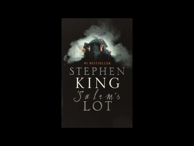 Стивен Кинг - Жребий Судьба Иерусалима - часть 1 аудиокнига