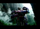 Transformers: Age of Extinction - Optimus and the Legendary Warriors