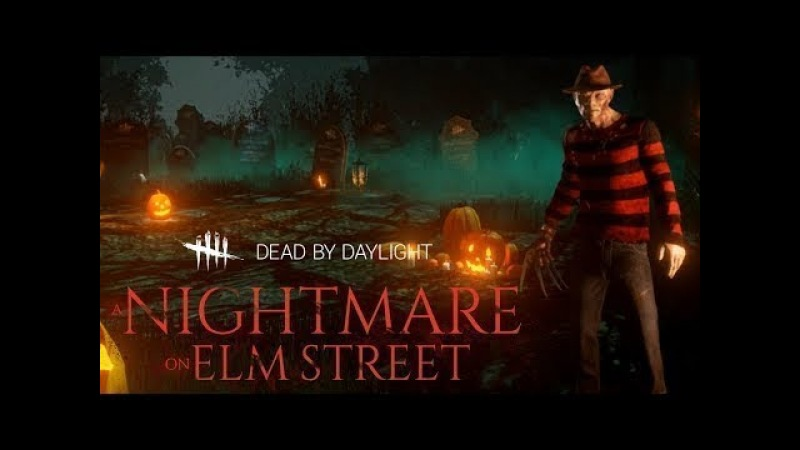 Dead By Daylight | DBD Freddy Gameplay | Freddy Is OP is the Right Hands :) | 44