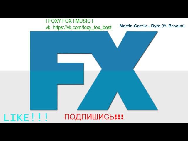 I FOXY FOX I MUSIC I