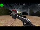 Counter Strike 1 6 Zombie Escape - Jurassic Park v2 World WarZ