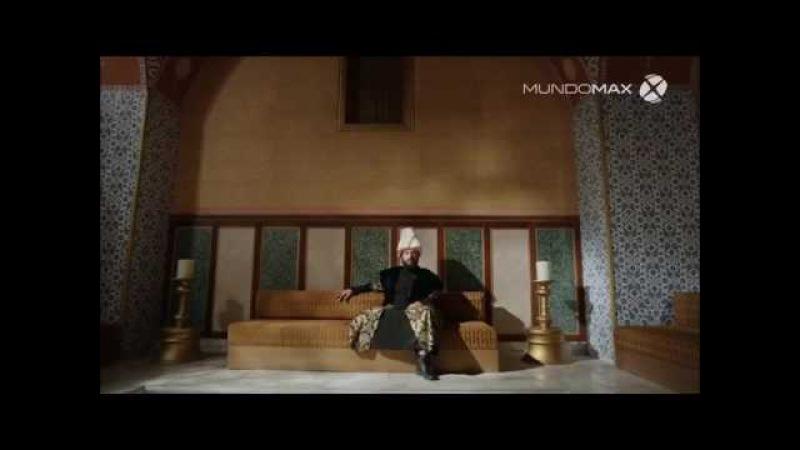 El Sultán Cap154- La traición de Ibrahim a Suleiman, en español.