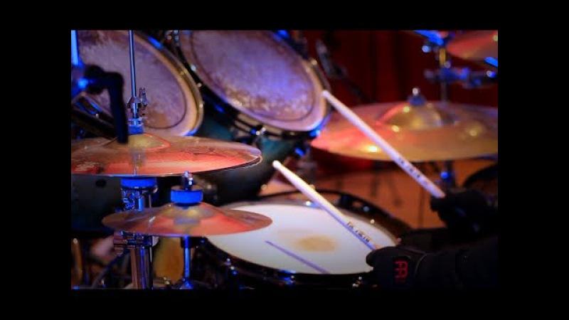 61 Machine Head - Davidian - Drum Cover