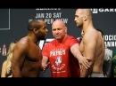 UFC 220 results Daniel Cormier pounds out Volkan Oezdemir to retain 205 pound title