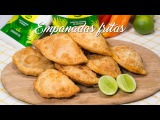 Receta de Empanadas Fritas de Ají de Gallina, de Carne y Mixtas con Jamón y Queso