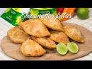 Receta de Empanadas Fritas de Ají de Gallina de Carne y Mixtas con Jamón y Queso