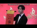 EngSub 180209 Jackson Wang HK Tourism Envoy Ceremony Apple Daily Post Interview