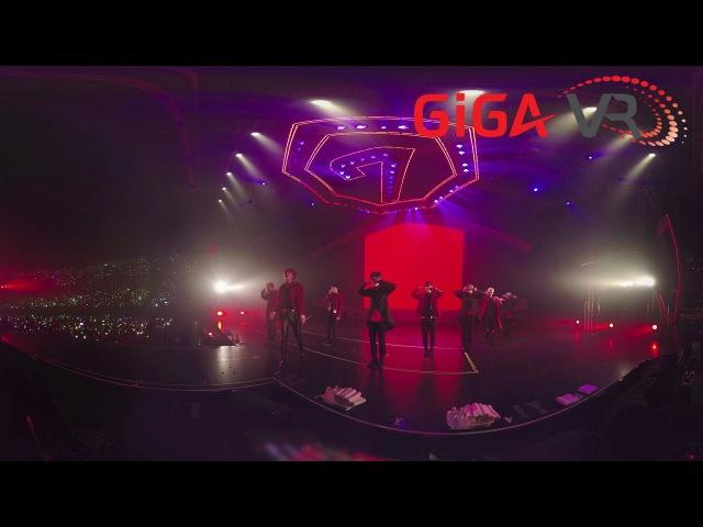 [360VR] 갓세븐 GOT7 - 볼륨을 올려줘 Turn Up The Music