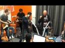 Группа 25/17 Живые. Своё Радио. (22.07.2015)