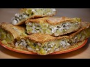Быстрый заливной пирог с курицей и картошкой на майонезе и кефире Простой рецеп