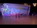 17.12.17_ пл. А_ч.45_зал «Хрустальный»_«WELCOME TO CRIMEA»_Современные танцы, г Ялта