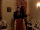Reunion con la Iglesia Pentecostal Dios de Pactos y su Pastor Jose Manuel Perez
