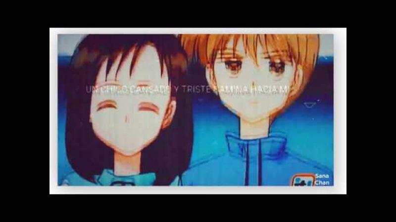 Sana,Akito,Fuka ~ Pacify Her