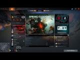 Dread's stream Dota 2 - Riki Shadow Demon 26.02.2018