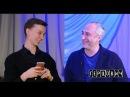 Коммуналочка №1 - Герцович о КВН, трендах и рэп-батлах