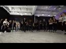 Рваные джинсы | choreo by Alexey Simba Andrew Boyko
